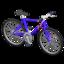 Mountain Bike (Blue)