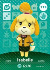 113 Isabelle amiibo card NA.png