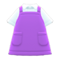 Apron (Purple) NH Icon.png
