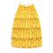Flapper Dress (Gold) NH Icon.png
