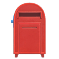 Red Large Mailbox NH Icon.png