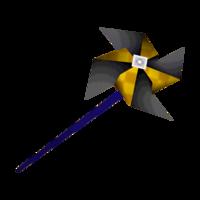 Tiger Pinwheel