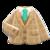 Tweed Jacket (Beige) NH Icon.png