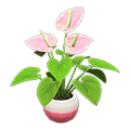 Anthurium Plant (Pink) NH Icon.png