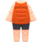 Instant-Muscles Suit (Orange) NH Icon.png