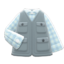 Multipurpose Vest (Gray) NH Icon.png