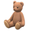 Papa Bear (Cream - None) NH Icon.png