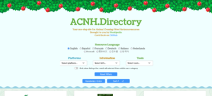 ACNH.Directory website (2021).png