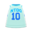 Basketball Tank (Light Blue) NH Icon.png