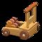 Clackercart (Natural) NH Icon.png