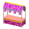 Festivale Stall (Purple) NH Icon.png