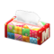 Mom's Tissue Box (Quilted Pattern) NH Icon.png