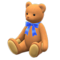 Papa Bear (Caramel Mocha - Blue) NH Icon.png