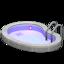 Pool (Gray)