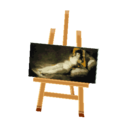 Warm Painting