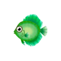 Green Discus PC Icon.png