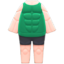 Instant-Muscles Suit (Green) NH Icon.png