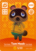 203 Tom Nook amiibo card NA.png
