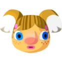Alice's Pocket Camp icon