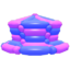 Balloon Hat (Blue) NH Icon.png