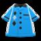 Bowling Shirt (Blue) NH Icon.png