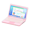 Laptop (Pink - Calculations) NH Icon.png