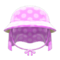 Veiled Gardening Hat (Pink) NH Icon.png