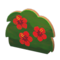 Hedge Standee (Hibiscus) NH Icon.png