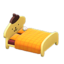 Pompompurin Bed