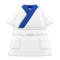 Sushi Chef's Outfit (White) NH Icon.png