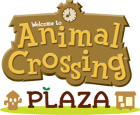 Animal Crossing Plaza (logo).png