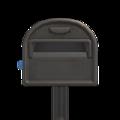 Black Ordinary Mailbox NH Icon.png