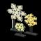 Illuminated Snowflakes (Yellow) NH Icon.png