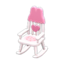 My Melody Chair