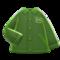 Nylon Jacket (Green) NH Icon.png