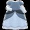 Princess Dress (Gray) NH Icon.png