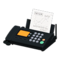 Fax Machine (Black - Graph) NH Icon.png