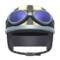 Helmet with Goggles (Black) NH Icon.png