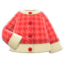 Plover Cardigan (Red) NH Icon.png