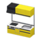 System Kitchen (Yellow) NH Icon.png