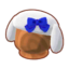 Cinnamoroll Hat PC Icon.png