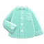 Dress Shirt (Mint) NH Icon.png