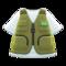 Fishing Vest (Avocado) NH Icon.png