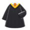 Graduation Gown (Yellow) NH Icon.png