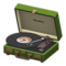 Portable Record Player (Green) NH Icon.png