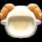 Sheep Hood (White) NH Icon.png