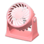 Air Circulator (Pink)