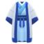 Ancient Belted Robe (Blue) NH Icon.png