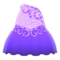 Figure-Skating Dress (Purple) NH Icon.png