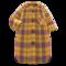 Maxi Shirtdress (Yellow) NH Icon.png